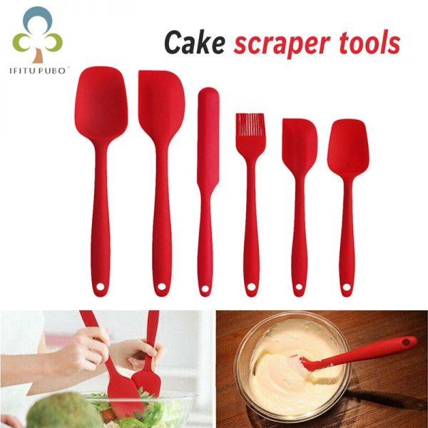 Spatula - Kitchen utensil