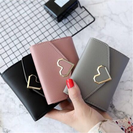 New Designs Fashionable Luxury Women's Wallets